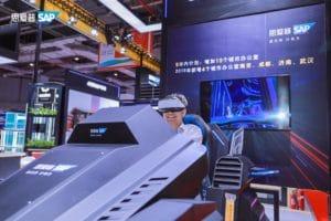 SAP再次亮相中国国际进口博览会 图1
