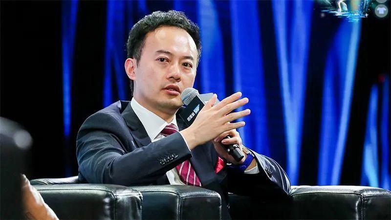 SAP中国区副总裁、Ariba中国区总经理何沛 图1