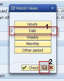SAP 查询系统日志-追踪用户的更改记录 图6