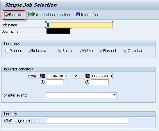 SAP 查询系统日志-追踪用户的更改记录 图8