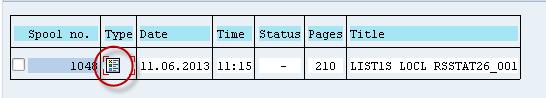 SAP 查询系统日志-追踪用户的更改记录 图10