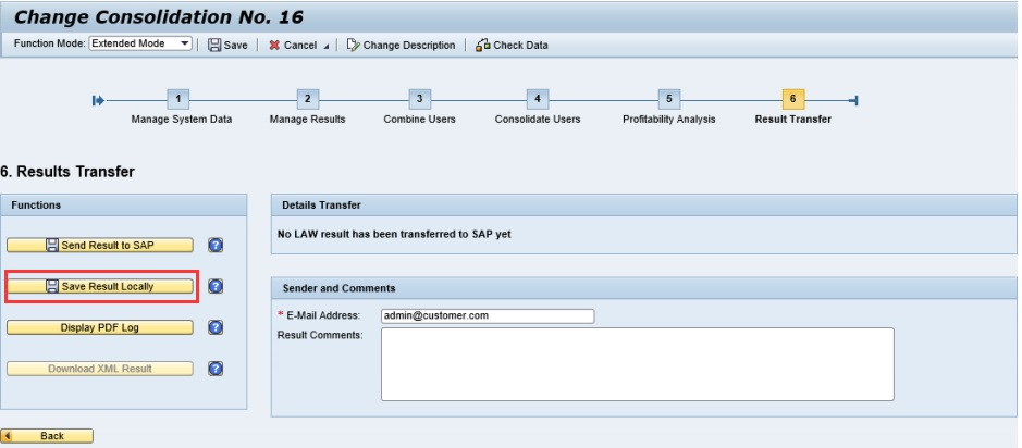 SAP S/4 HANA 审计 图3