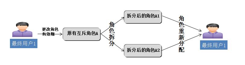 SAP系统实施权限治理方案 图4