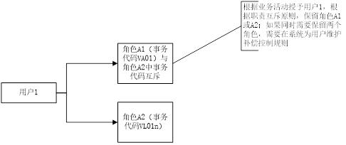 SAP系统实施权限治理方案 图3