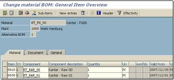 PP SAP最完整的替代及取代资料 follow up 图1