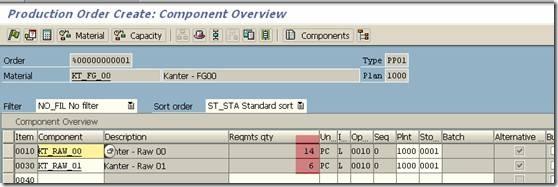 PP SAP最完整的替代及取代资料 follow up 图10