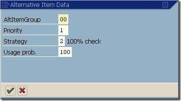PP SAP最完整的替代及取代资料 follow up 图12