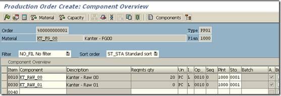 PP SAP最完整的替代及取代资料 follow up 图16