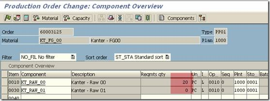 PP SAP最完整的替代及取代资料 follow up 图18