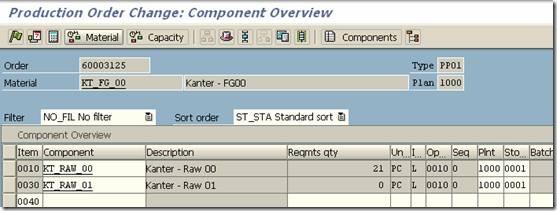 PP SAP最完整的替代及取代资料 follow up 图19
