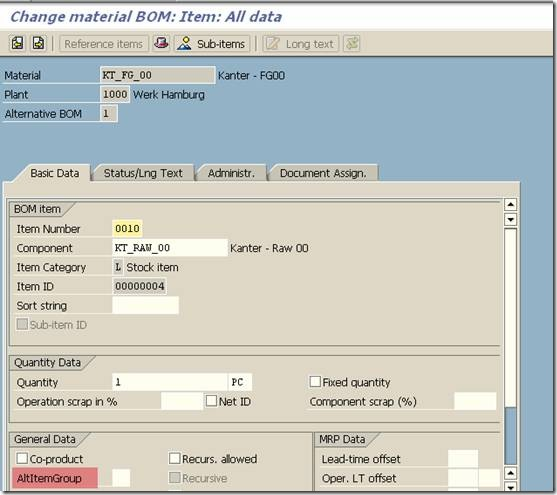 PP SAP最完整的替代及取代资料 follow up 图2