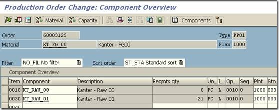PP SAP最完整的替代及取代资料 follow up 图20