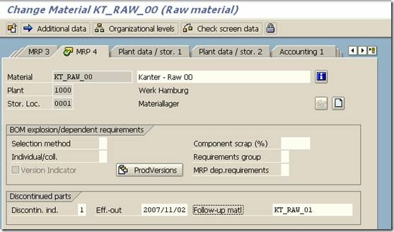 PP SAP最完整的替代及取代资料 follow up 图24