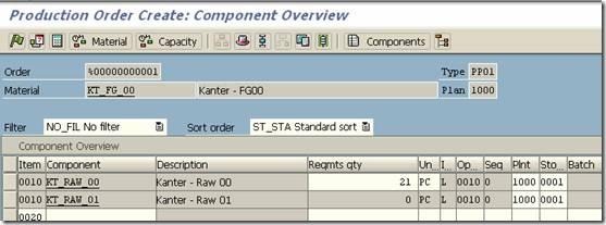 PP SAP最完整的替代及取代资料 follow up 图28