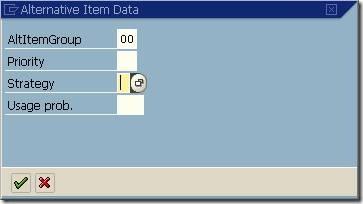PP SAP最完整的替代及取代资料 follow up 图3