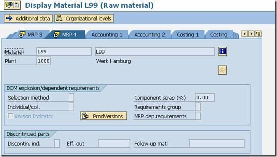 PP SAP最完整的替代及取代资料 follow up 图33