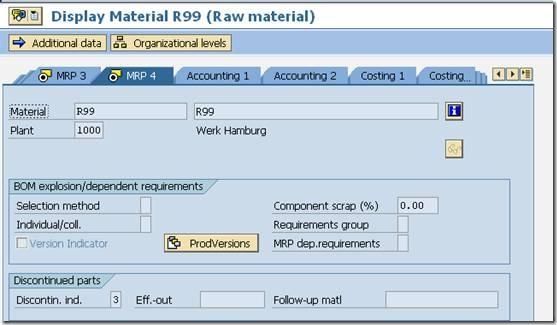 PP SAP最完整的替代及取代资料 follow up 图34