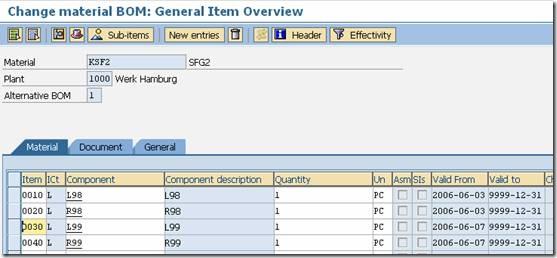PP SAP最完整的替代及取代资料 follow up 图35