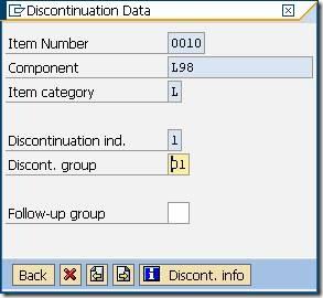 PP SAP最完整的替代及取代资料 follow up 图36