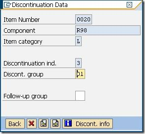 PP SAP最完整的替代及取代资料 follow up 图37