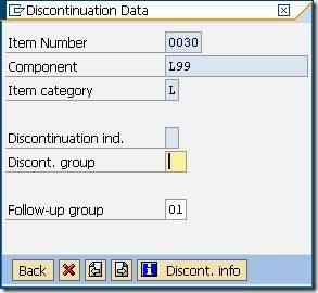 PP SAP最完整的替代及取代资料 follow up 图38