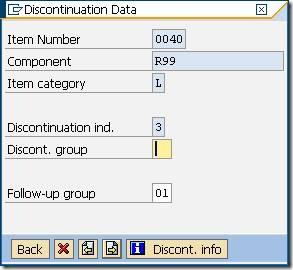 PP SAP最完整的替代及取代资料 follow up 图39