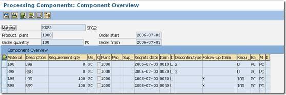 PP SAP最完整的替代及取代资料 follow up 图40