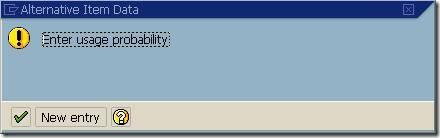 PP SAP最完整的替代及取代资料 follow up 图6