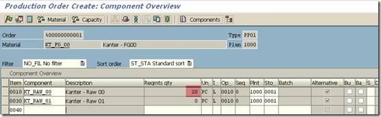 PP SAP最完整的替代及取代资料 follow up 图7