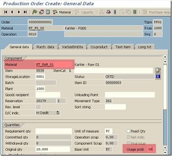 PP SAP最完整的替代及取代资料 follow up 图9