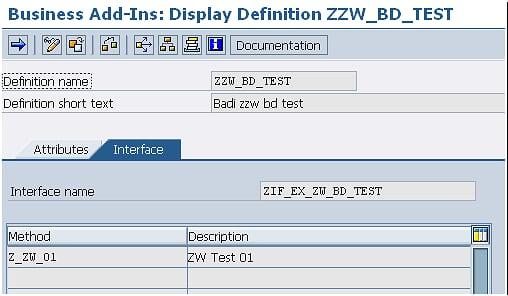 SAP BADI应用 好东西就应该分享 图1