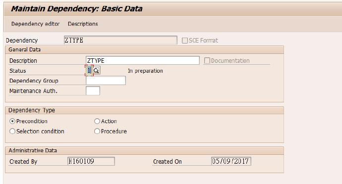 SAP生产订单分类:不同订单类型关联不同的特性 图1
