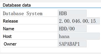 SAP HANA从升级到失败跑路 图5