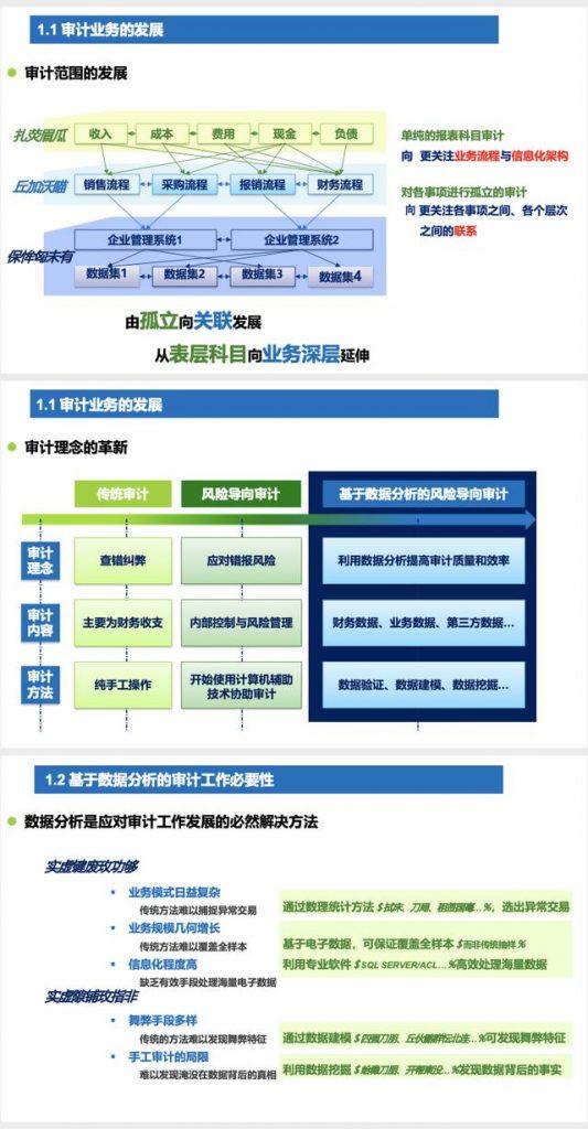 """赛锐信息:""""业务数据&用户行为分析"""" 的SAP系统风险管控 图1"""