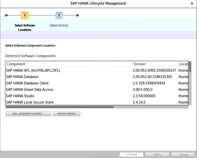 SAP S/4HANA 2020安装实录 图5