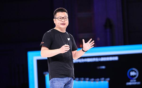 """SAP将""""在中国,为中国""""贯彻到底! 图2"""