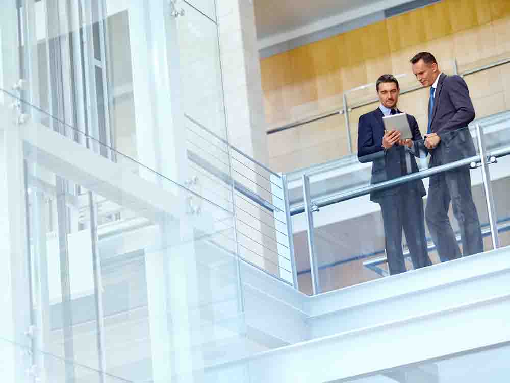 大型企业要怎么选择ERP系统? 图1