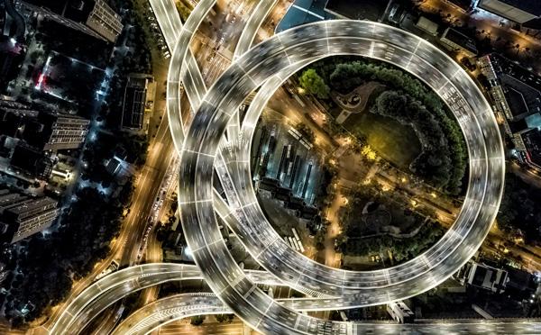 疫时行业浅谈 | 交通业直面重压挑战,迎接行业新拐点 图1