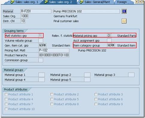 SAP SD 小结 图3