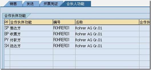 SAP SD 小结 图9