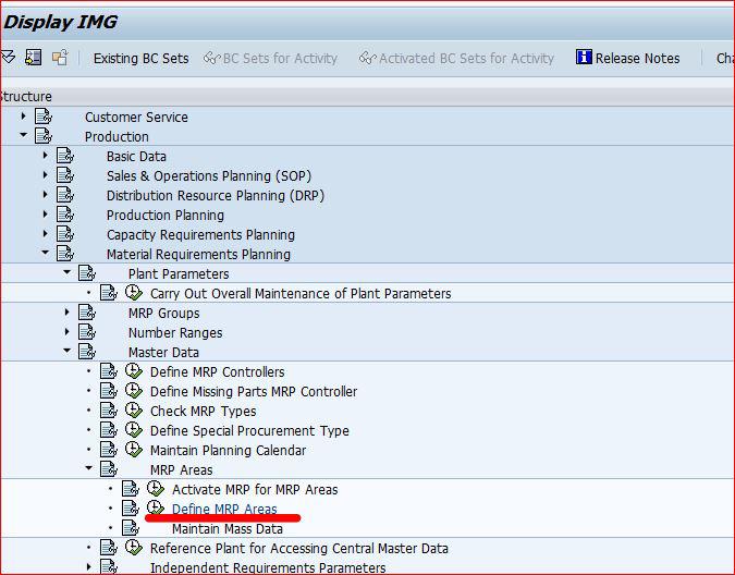SAP多级外协业务应用 图2
