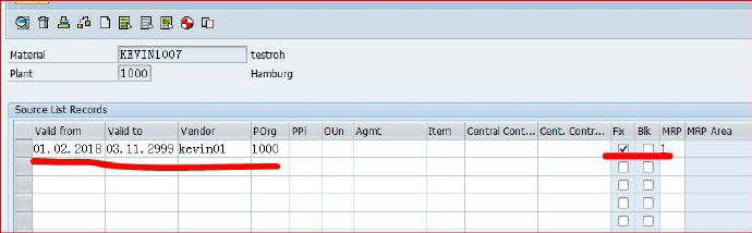 SAP多级外协业务应用 图12