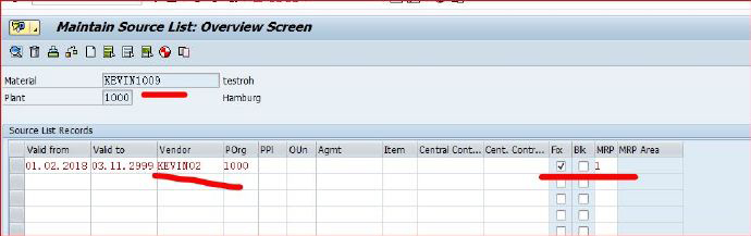 SAP多级外协业务应用 图13