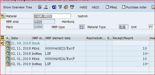 SAP多级外协业务应用 图15