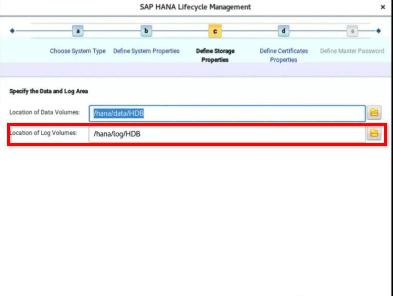 Basis:如何打包SAP S4HANA系统 图9