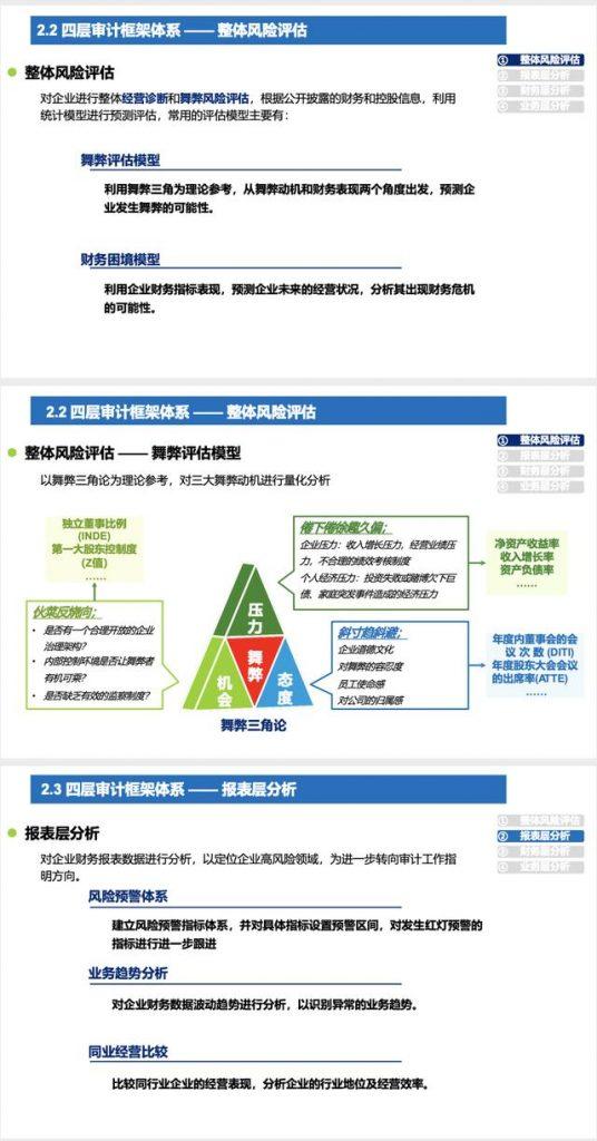 """赛锐信息:""""业务数据&用户行为分析"""" 的SAP系统风险管控 图3"""