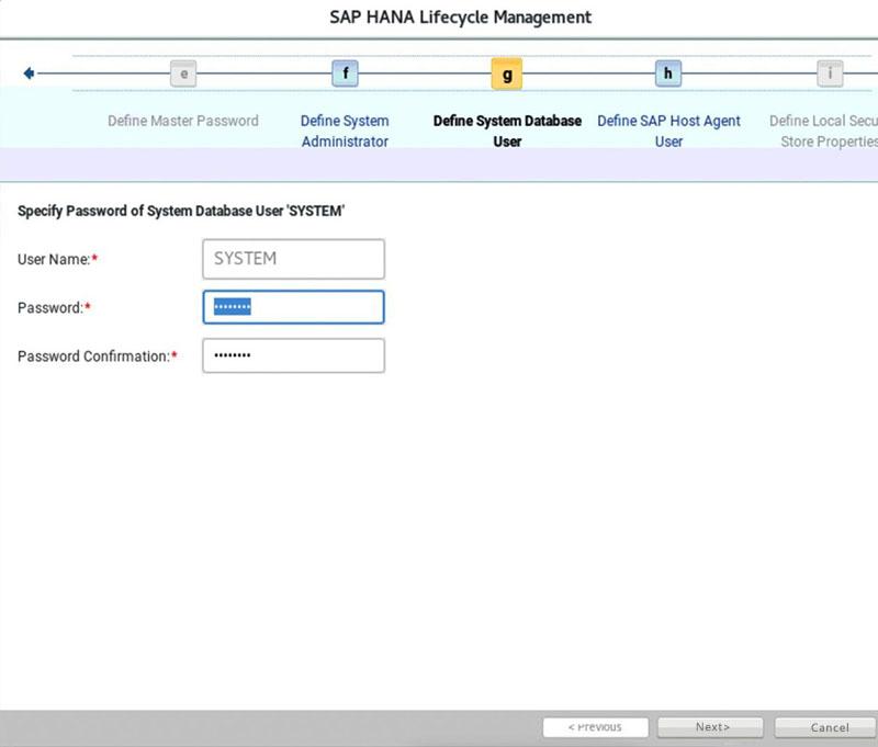 SAP S/4HANA 2020安装实录 图14