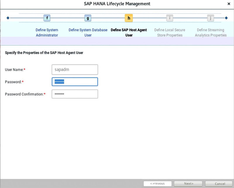 SAP S/4HANA 2020安装实录 图15