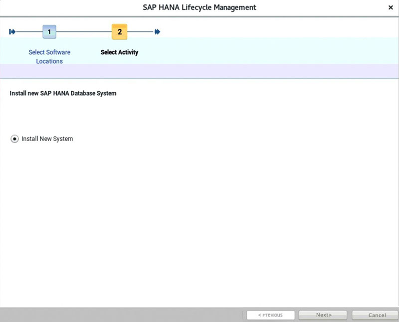 SAP S/4HANA 2020安装实录 图7