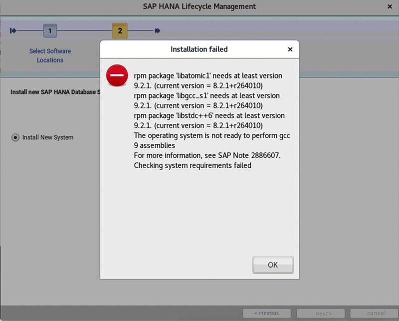 SAP S/4HANA 2020安装实录 图4